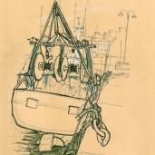 Barfleur boat