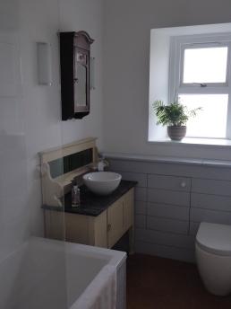Bathroom, Broughty Ferry