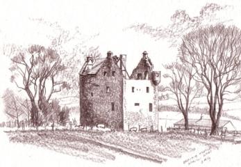 Brakie Castle