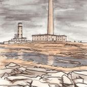 Gatteville Lighthouse