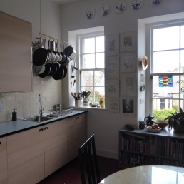 Kitchen, Broughty Ferry
