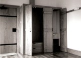 New doors and cupboards, Jesus College Cambrige - Copy
