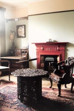 Oriental study, Cambridge