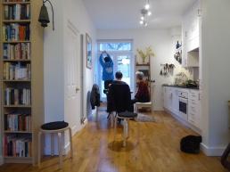 House alteration, Camden